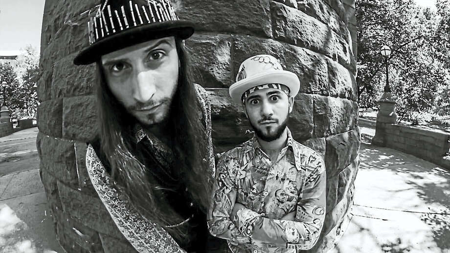 """The Balkun Brothers will officially release their new album """"Devil on TV"""" at the Infinity Music Hall in Hartford on Saturday, June 17. Photo: Contributed Photo"""