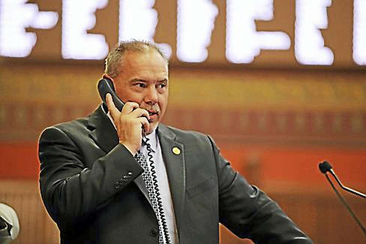 House Speaker Joe Aresimowicz, D-Berlin