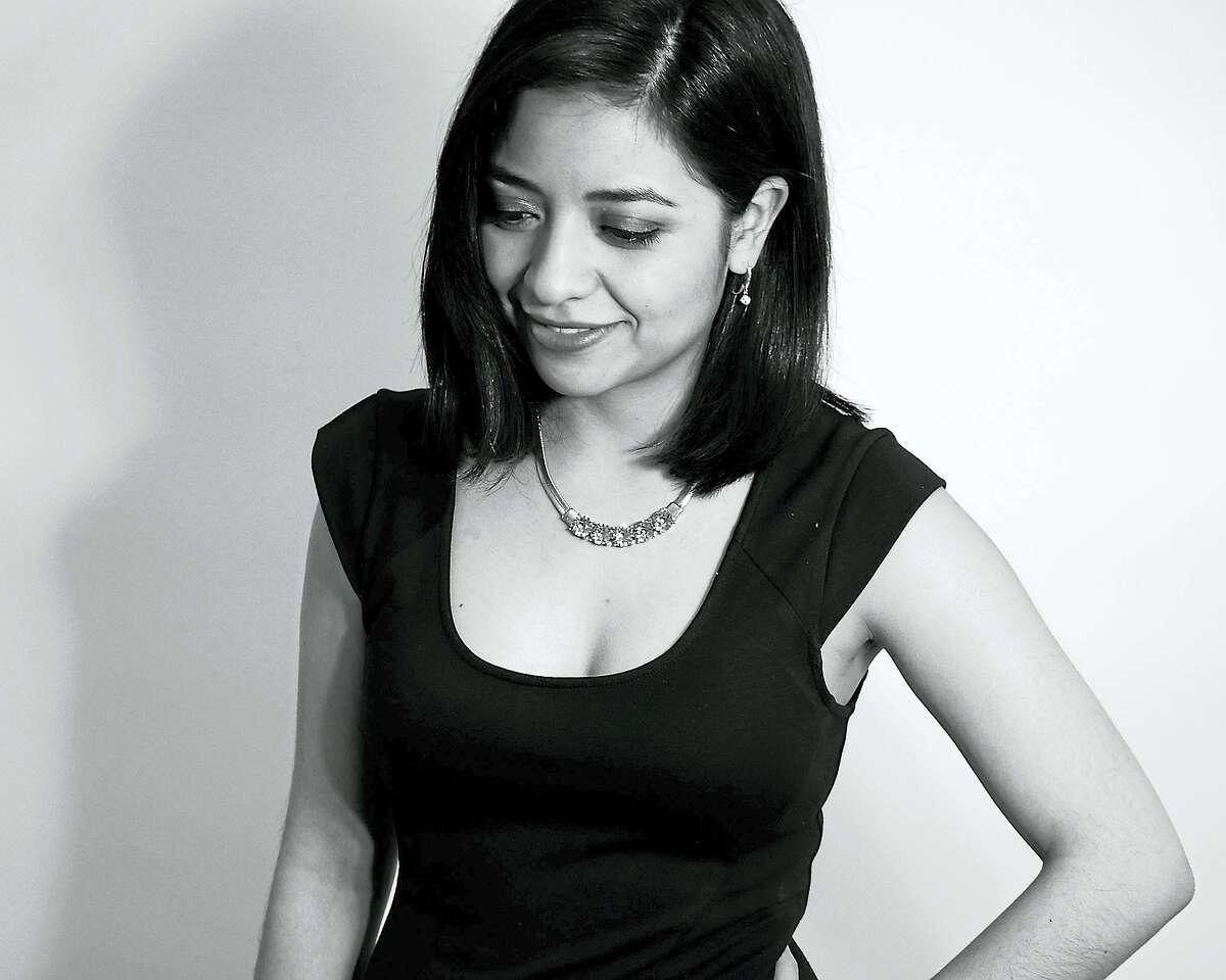 Nadia Aguilar, American Opera Idol 2016 Winner.
