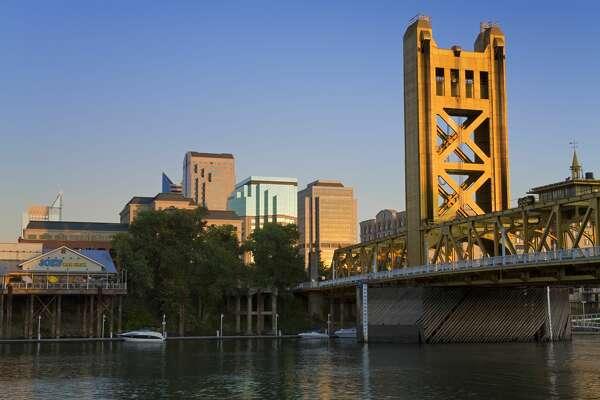 11. Sacramento, Calif.     Average home price:  $291,000   3-year price growth forecast:  22%