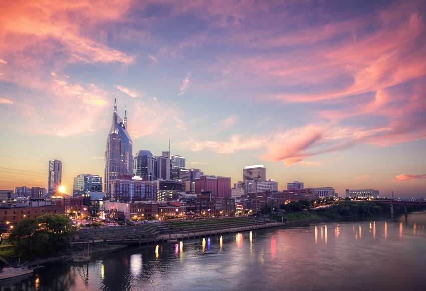 BEST9. Nashville, TNReal estate market rank: 7 | Affordability and economic environment rank: 81Source: WalletHub