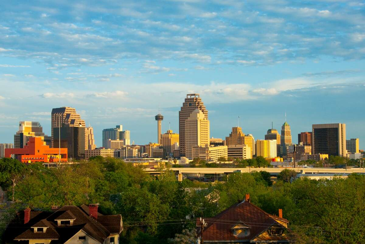 20. San Antonio, Texas Average home price:$210,000 3-year price growth forecast:17%