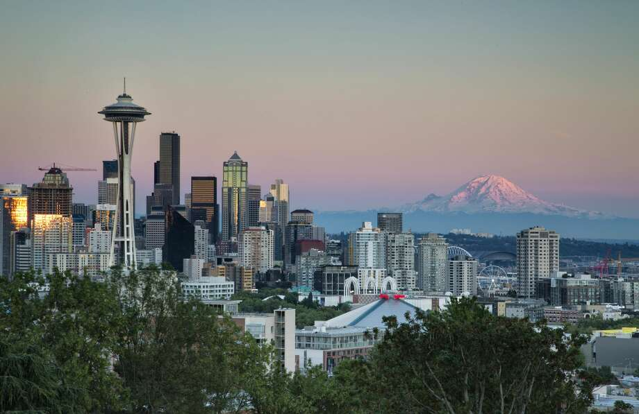 Click ahead to see the movies filmed in Seattle. Photo: Zuraimi/Getty Images/RooM RF