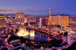 15. Las Vegas Average home price: $200,000 3-year price growth forecast: 20%