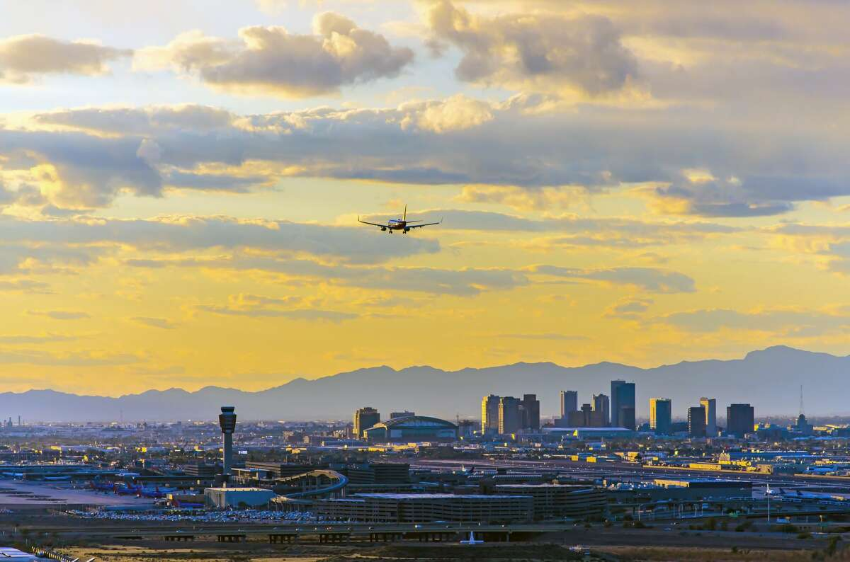 19. Phoenix Average home price:$243,000 3-year price growth forecast:18%