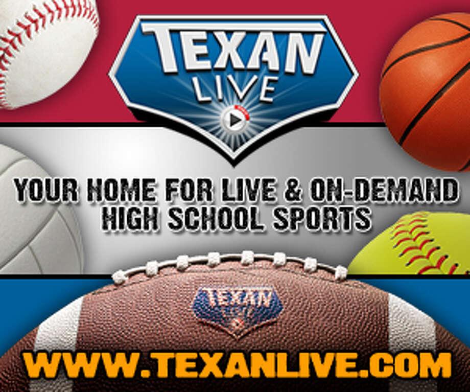 Texan Live high school banner. Photo: Texan Live