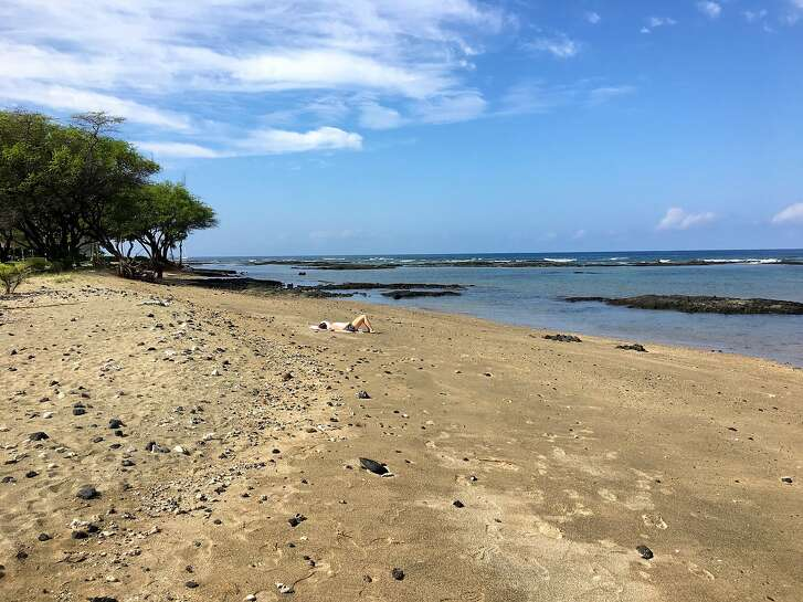 Puako Beach