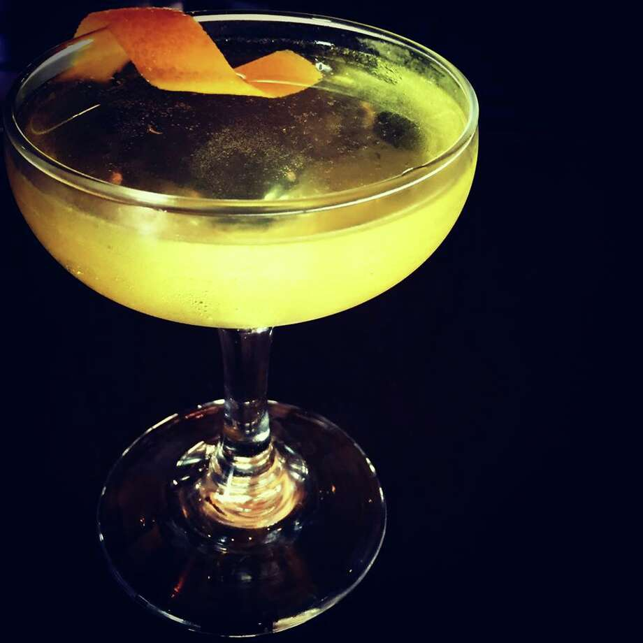 Matt Collette's Harvey Squallbanger is available at Piatti for $8 for the duration of Hurricane Harvey.