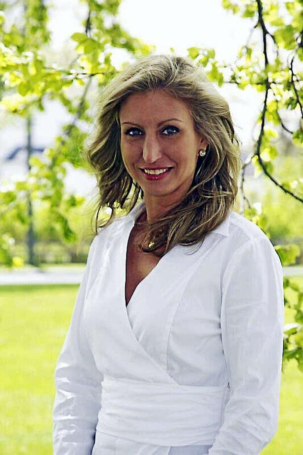 Juli M. Sinchak Photo: Digital First Media