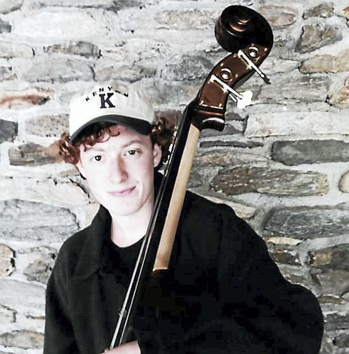 Julian Wiesman received $500 through the Paolo Abate Mini Grant Arts Award through the Torrington UNICO Scholarship Fund towards his freshman year this fall at the New England Conservatory of Music in Boston, MA.