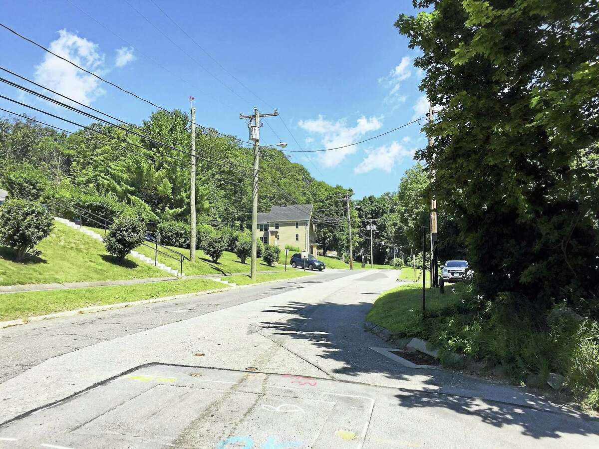 In Winsted, Spencer Street between Losaw Road and Hinsdale Avenue is included in a newly announced resurfacing plan developed by the Department of Public Works.