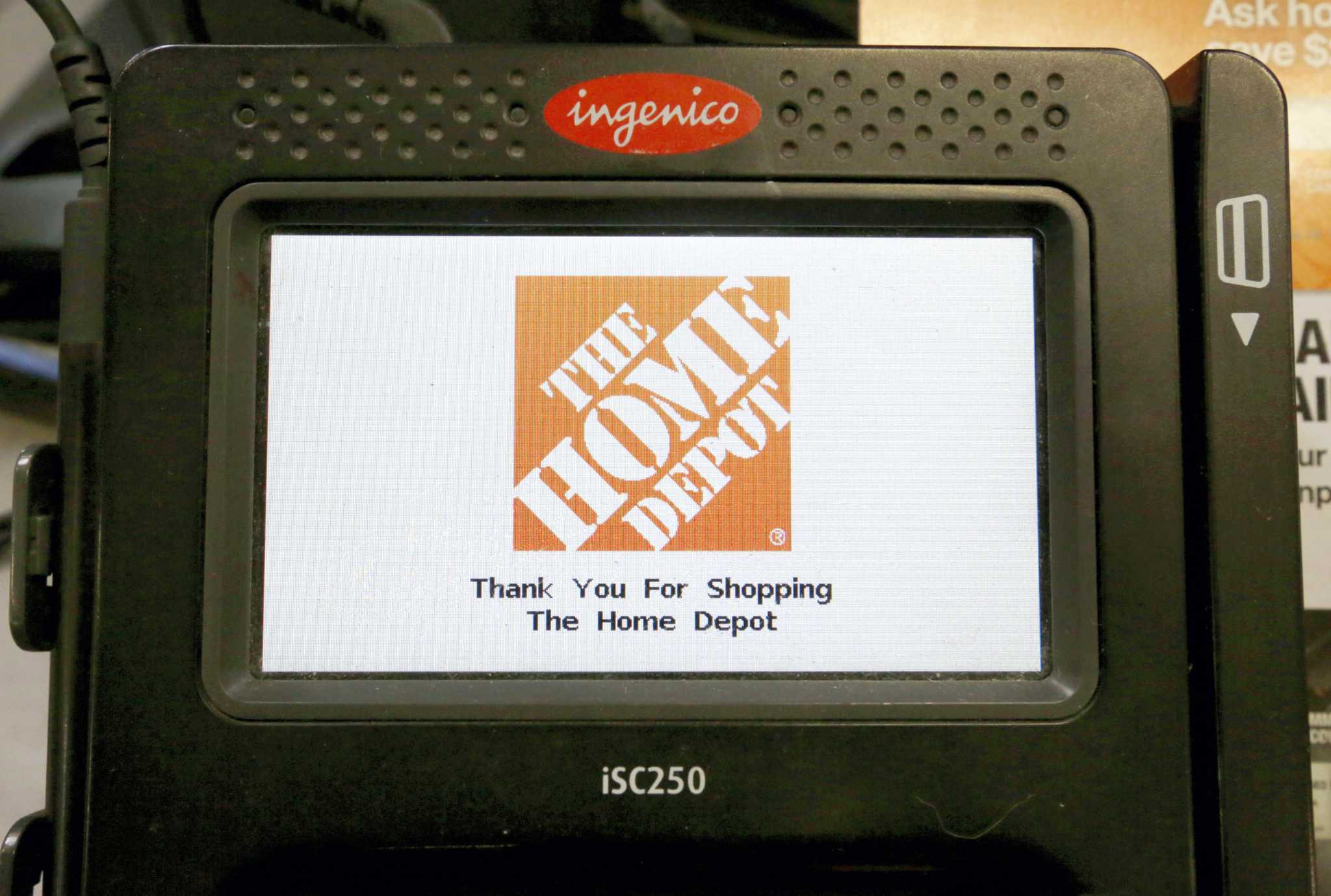 Connecticut man charged in return scam at Home Depot stores - The ...