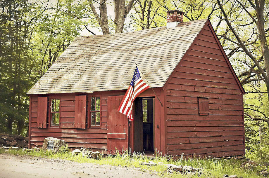 Little Red School House of Winchester Awarded GrantA $15,000 grant from the 1772 Foundation in cooperation with the Connecticut Trust for Historic Preservation was recently awarded to The Little Red School House Association of Winchester, Inc.David N. Battista, President of the Association, reported that the grant will enable the Association to hire preservation specialists to work on restoring the structural condition of the building in order to preserve the schoolhouse with the goal of opening the schoolhouse to visitors and local school children to experience  education as it was in the later part of the 19th century.The Little Red School House, located at the corner of Platt Hill and Taylor Brook Roads in the Town of Winchester, was built in 1815 and was used continuously until 1908. It is the only remaining one room school house in the Town of Winchester. The Little Red School House Association of Winchester  was incorporated by Charles Bristol in 1923 to preserve and to honor those individuals who taught at the school. Mr. Battista confirmed that the 1772 Foundation grant award required a 50% match by the Association. He would like to thank the many private individuals, community organizations, and area businesses who came forward with generous donations to help meet the $15,000 in matching funds, including Northwest Community Bank, Torrington Savings Bank, Valley Energy and Litchfield Hills Conservancy.For more information on the Little Red School House or the Association, please contact President David Battista via email at dbattista@snet.net. Photo: Digital First Media