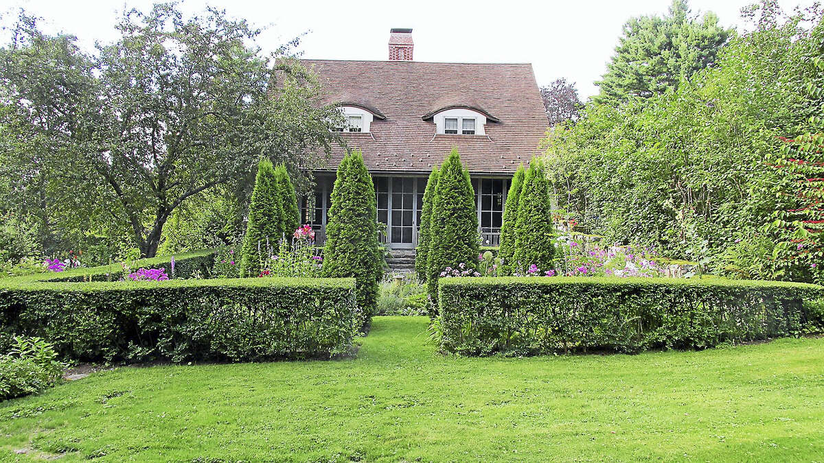 Fernwood in Norfolk is one of the gardens included in this year's Open Days tours, hosted by the Garden Conservancy.