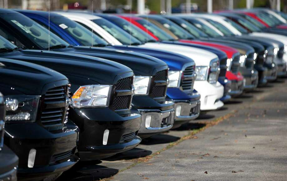 Houston car sales, prices accelerated in October - Houston Chronicle