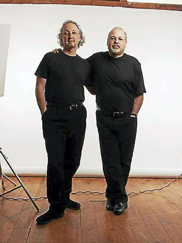Contributed photo / Aztec Two-Step Aztec Two-Step will perform at Infinity Music Hall in Norfolk on Friday, July 21. Photo: Digital First Media