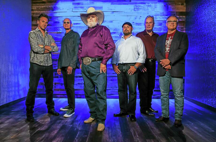 Tickets for the Nov. 18 concert with the Charlie Daniels Band go on sale Friday, July 14 at the Warner Theatre. Photo: Contributed Photo Courtesy Of The Charlie Daniels Band