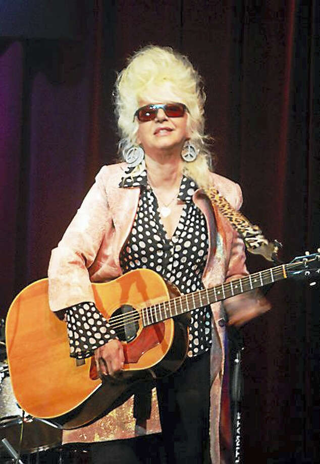 Photo by Dom Forcella41 Bridge Street Live is thrilled to welcome back the one and only Christine Ohlman & Rebel Montez along with special guests, Americana duo Lovelace &Stoltz, on Saturday. Photo: Digital First Media