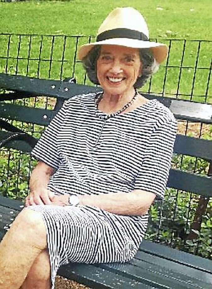 Helen Bernstein was reported missing from North Canaan on July 6, 2017. Photo: North Canaan Police Department - Troop B