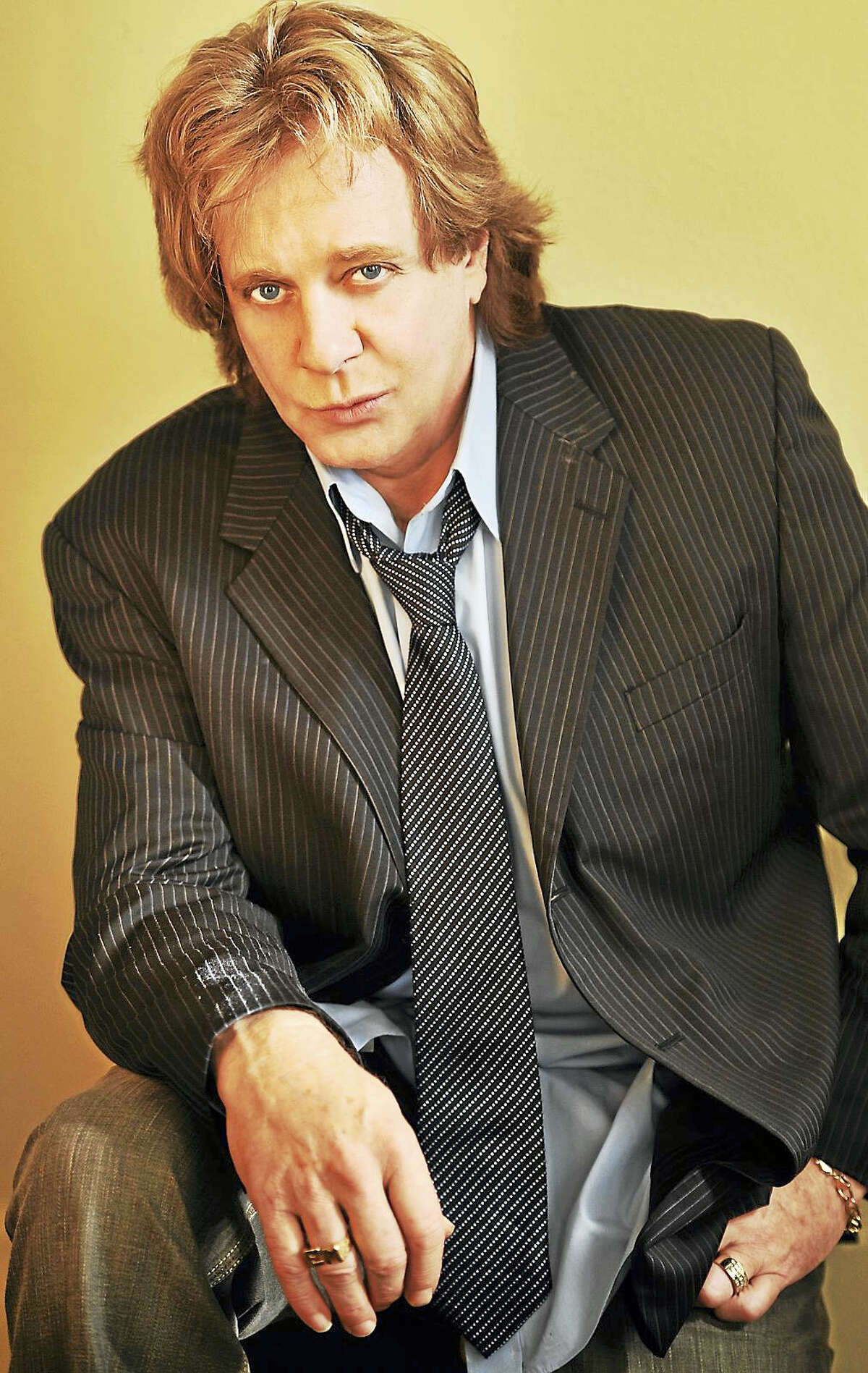 Contributed photo courtesy of Eddie MoneyMusician Eddie Money will be singing all of his biggest hits when he performs outdoors at the Indian Ranch Amphitheater in Webster, Massachusetts on Saturday, July 15 at 2 p.m.