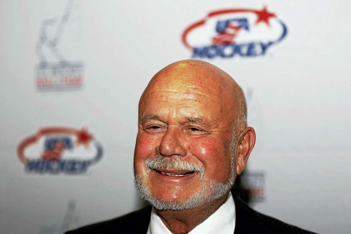 Carolina Hurricanes owner Peter Karmanos Jr.