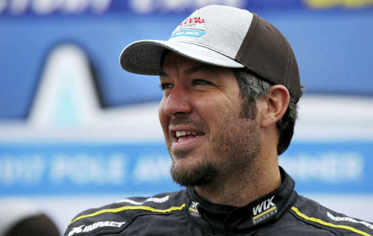 Martin Truex Jr. has been among the most consistent drivers this season. He's hoping that helps his latest bid for a championship as the regular-season winds down.
