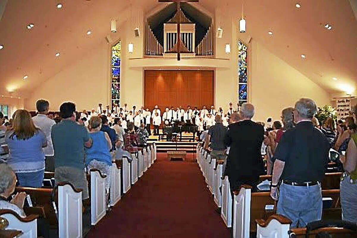 CONCORA presents its summer festival concert on Aug. 5 in Berlin.