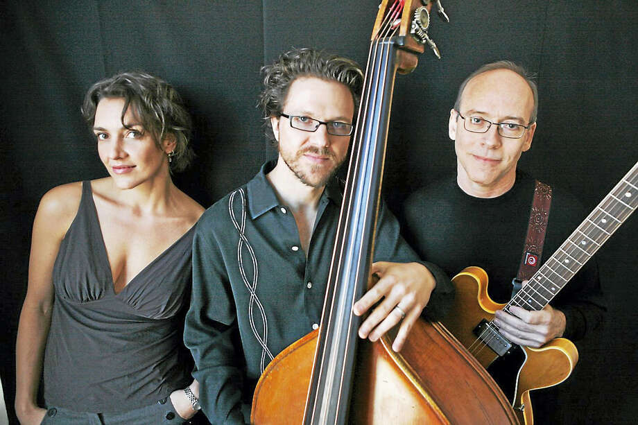 Jen Chapin, singer, songwriter, and activist, will bring her trio to Litchfield to perform a concert to benefit WhyHunger and several local food pantries on Aug. 26. Photo: Contributed Photo