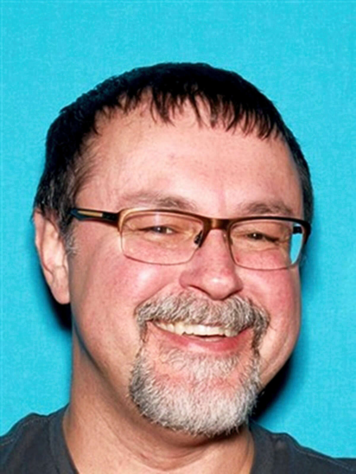 """Tennessee Bureau of Investigations via AP This undated photo released by the Tennessee Bureau of Investigations shows Tad Cummins in Tennessee. Tennessee authorities say there's been a confirmed sighting of Elizabeth Thomas, a 15-year-old girl who disappeared more than two weeks ago with Cummins, her 50-year-old teacher. The Tennessee Bureau of Investigation said it remains """"extremely concerned"""" about the well-being of Elizabeth Thomas, who was last seen Monday, March 13, 2017, in Columbia, Tenn. Cummins was placed on the TBI's Top 10 Most Wanted List."""
