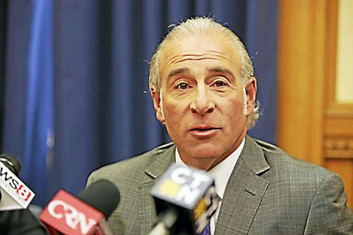 Rep. Anthony Guerrera, D-Rocky Hill, chairs the Transportation Committee and is a staunch proponent of tolls.