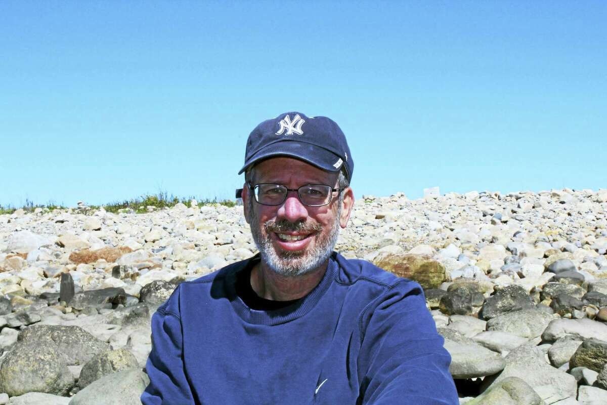 Writer and poet Ira Morrison is the guest at this weekend's SpeakEasy in Torrington.
