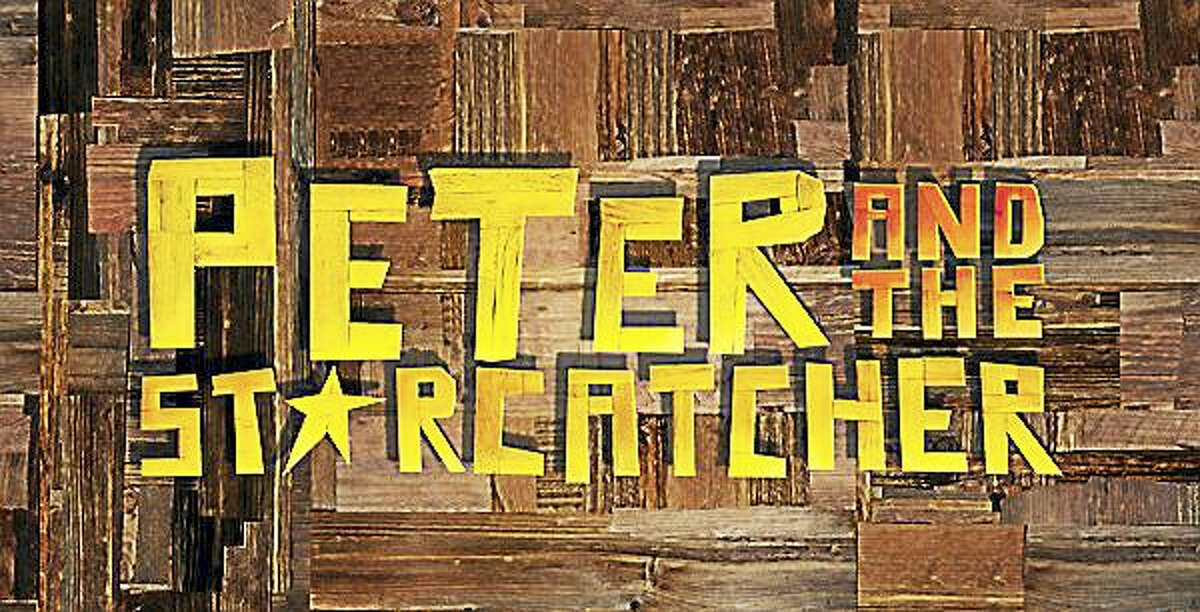 """The Warner Stage Company will present the Tony Award winning play, """"Peter And The Starcatcher,"""" in the Nancy Marine Studio Theatre June 17-25."""