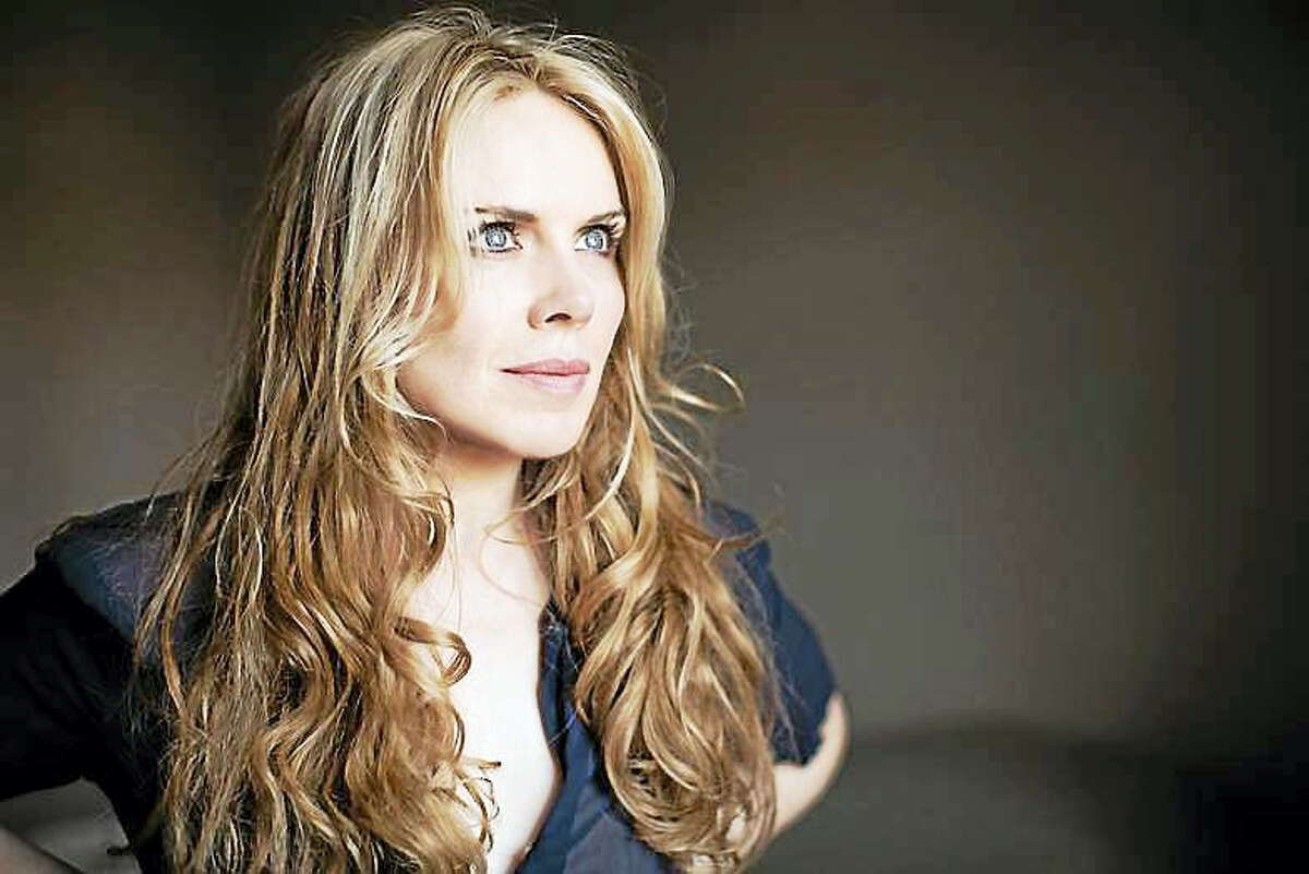Singer-songwriter Mary Fahl performs at the Beekley Community Library on Saturday, Feb. 18.