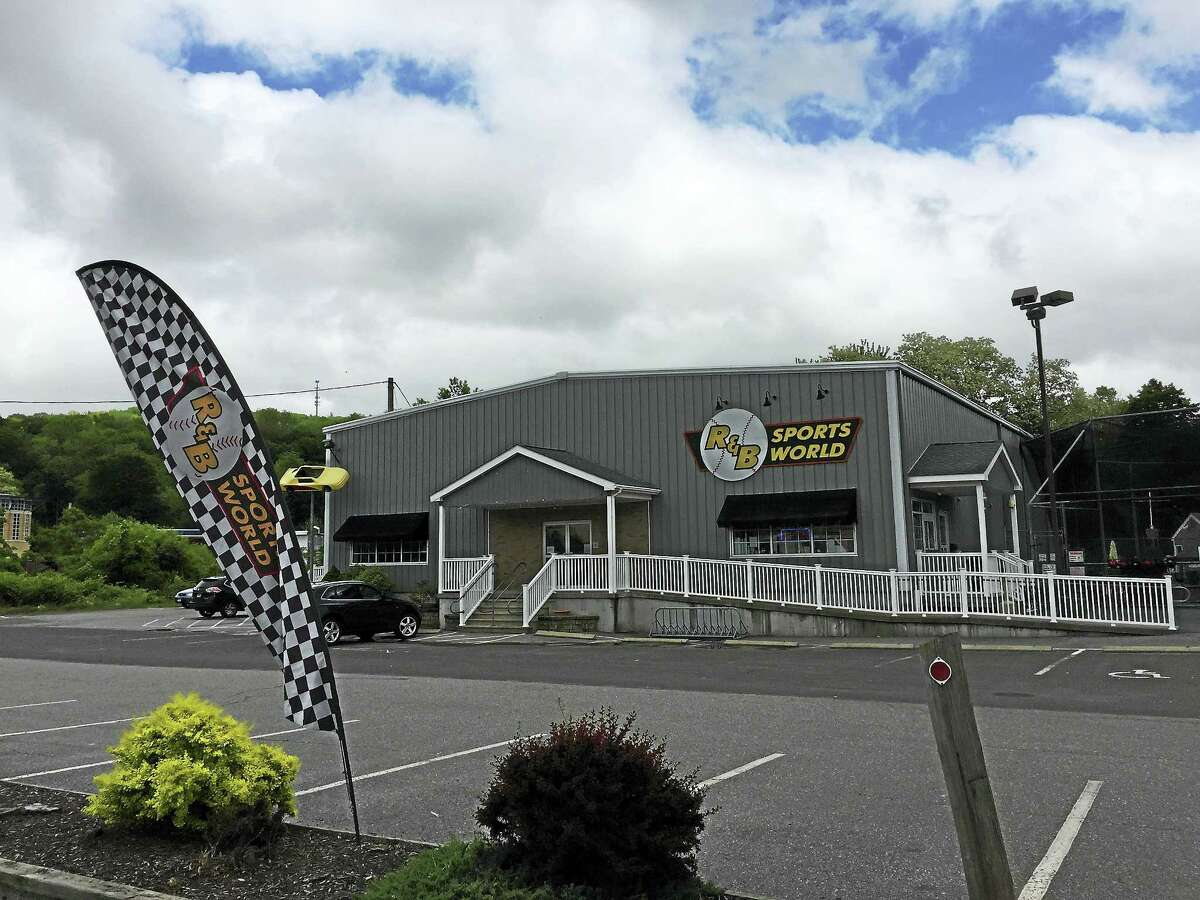 R&B Sports World in Winsted recently changed hands, and has been sold to the Gagnon family from the Moore family, who founded it 27 years ago.