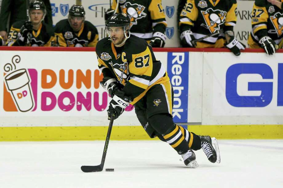 Sidney Crosby and the Penguins will take on the Predators in the Stanley Cup Finals. Photo: Keith Srakocic — The Associated Press  / Copyright 2017 The Associated Press. All rights reserved.