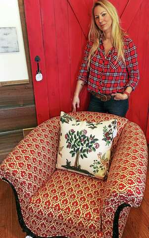 Samantha Gale Designs Owned By Is Open Now In New Hartford