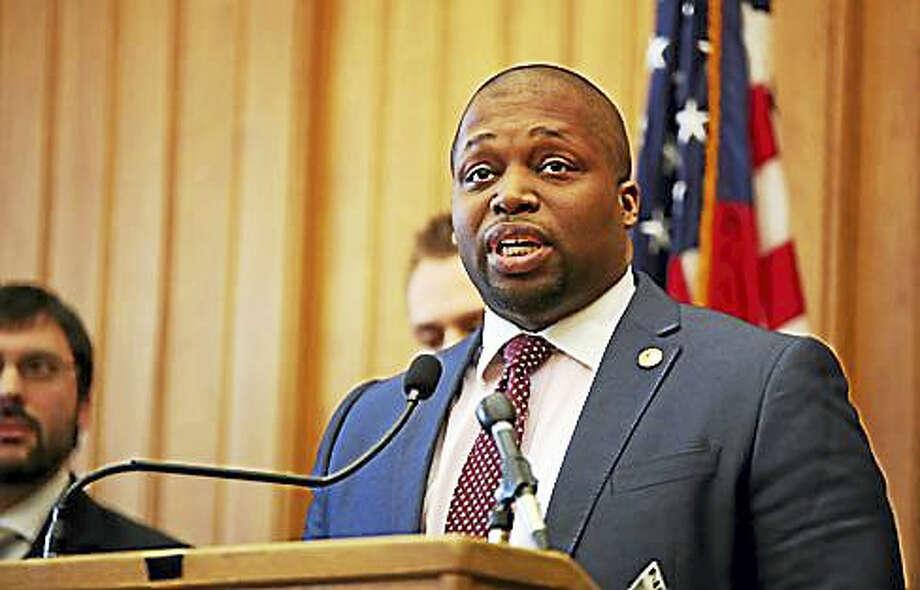 Sen. Gary Winfield, D-New Haven Photo: Digital First Media