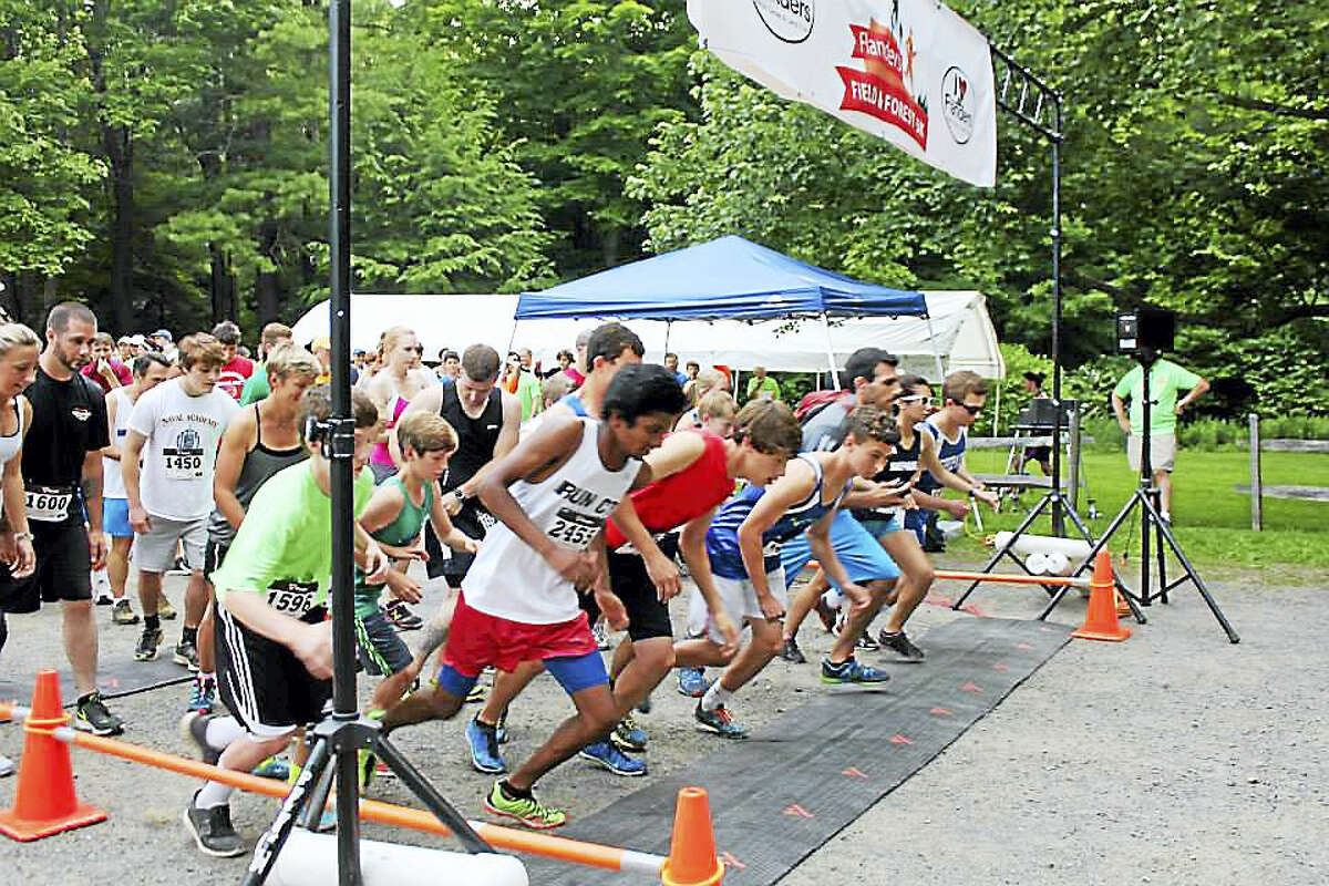 The Field and Forest 5K at Flanders Nature Center in Woodbury is set for June 9. Registration is now open to runners of all levels.