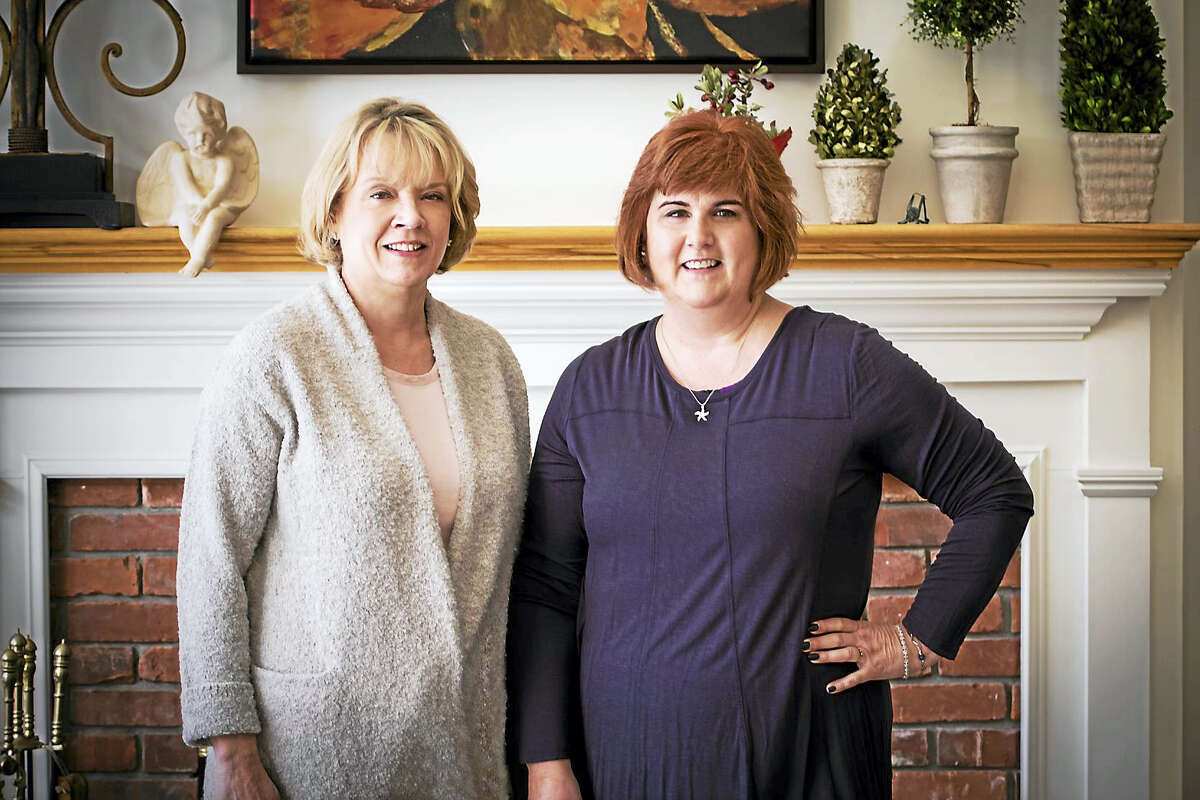 Check It Off LLC personal assistant services owners Susan Smith, left, and Diane Carroll are celebrating the one-year anniversary of serving individuals and families throughout the Litchfield County area. The team specializes in closing estates, overseeing homes for absentee homeowners, running weekly errands for busy professionals, families and the elderly, and much more.