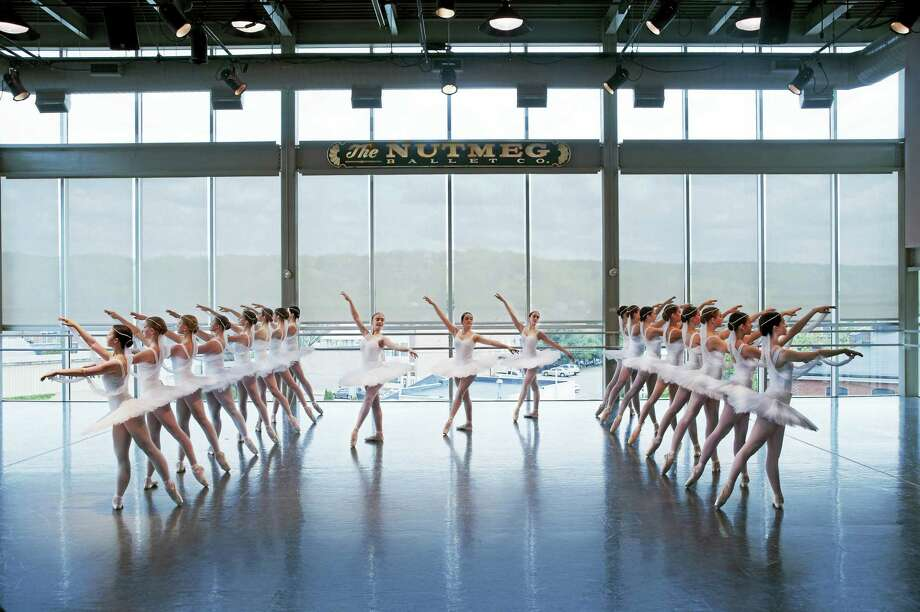 The Nutmeg Ballet Conservatory will present IMPACT 2017, March 25 and 26 in the Warner's Nancy Marine Studio Theatre. Photo: Contributed Photos