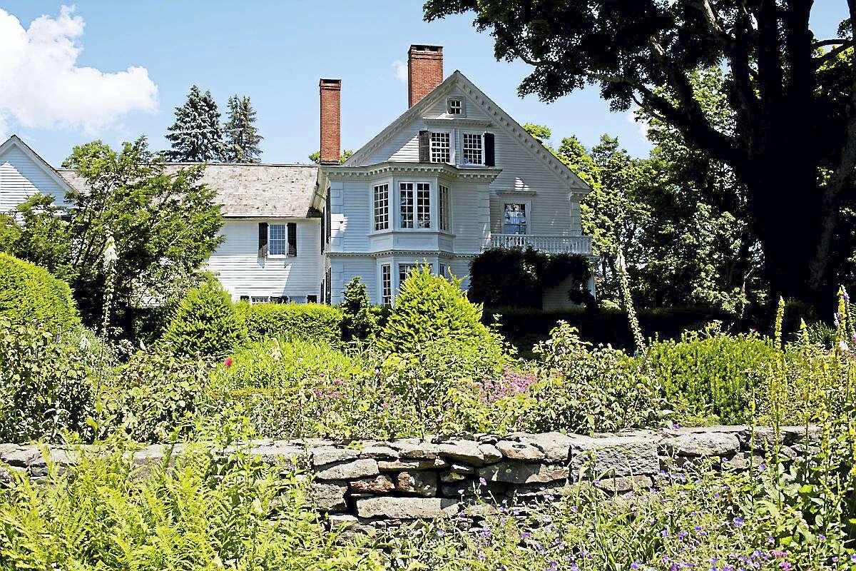 Bellamy-Ferriday House & Garden will host a celebration of the life of Caroline Ferriday on June 10.