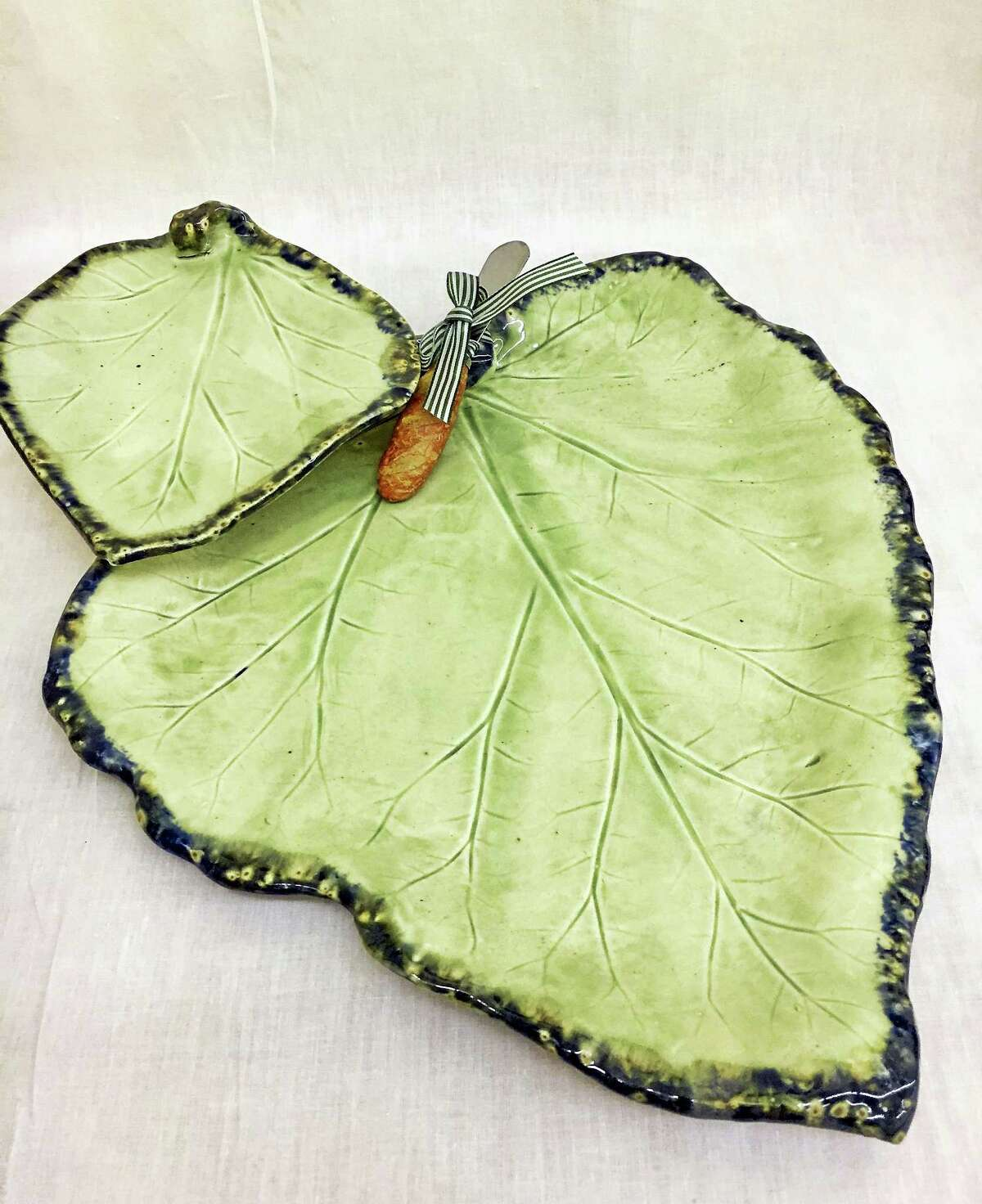 Works of art by Nutmeg Potters in Winsted will be available at Manchester's Art in the Park on June 4.