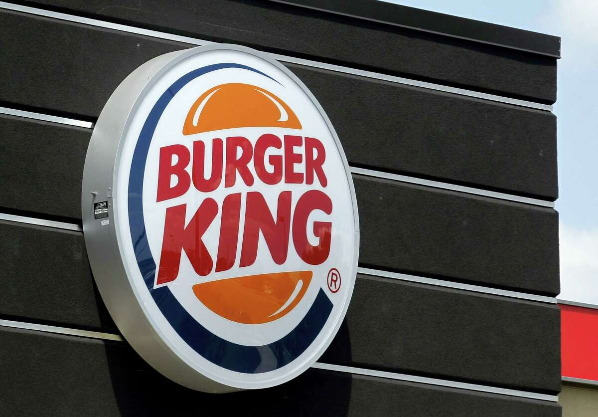 A Burger King restaurant in Indianapolis.