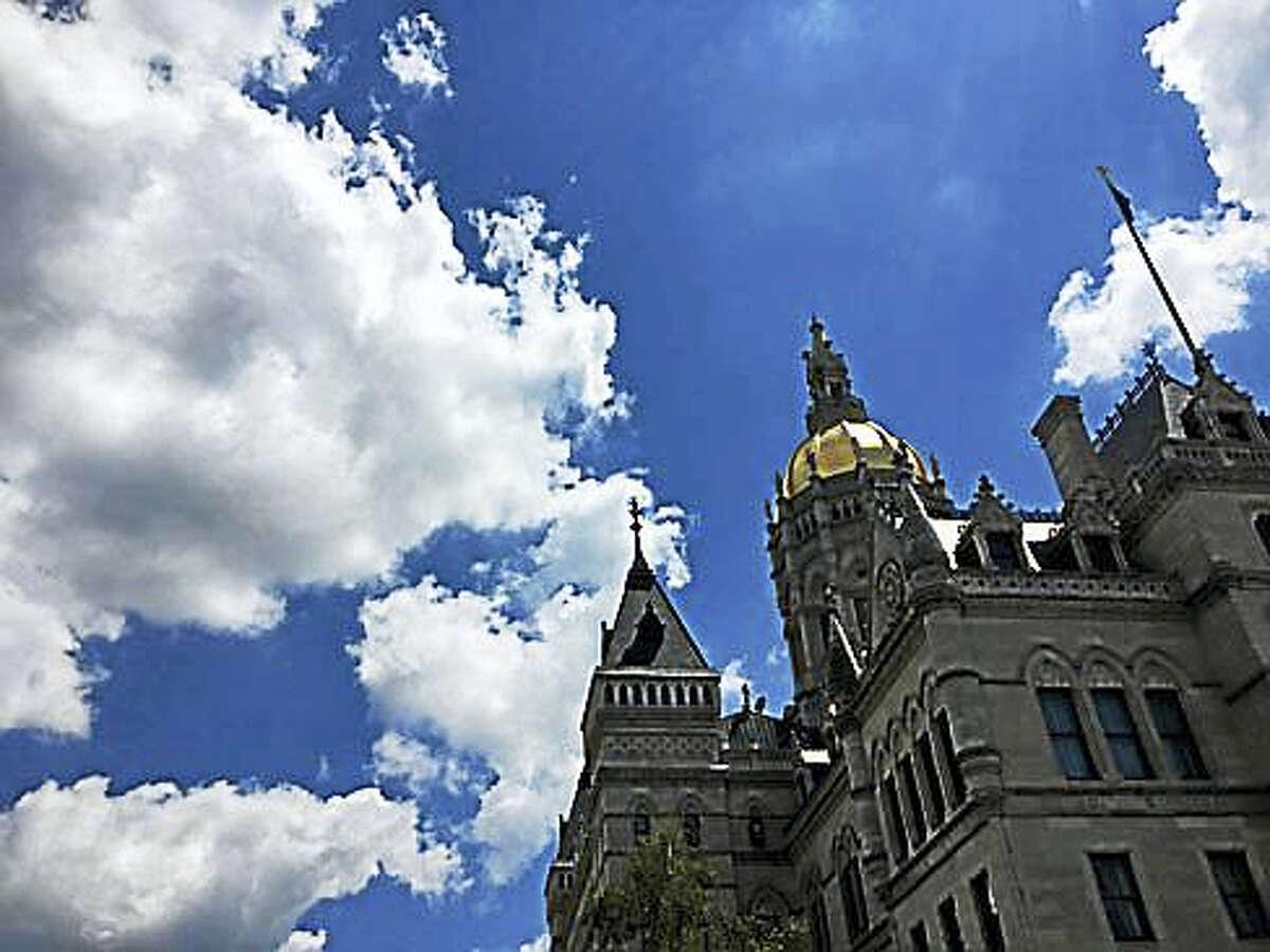 Capitol building (Contributed photo - Christine Stuart