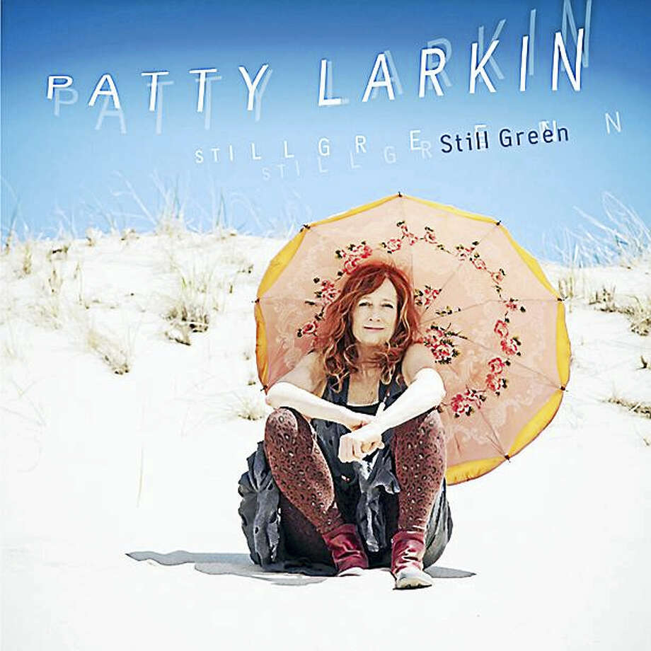 Singer-songwriter Patty Larkin will perform at Bridge Street Live in Collinsville on March 24. Photo: Contributed Photo