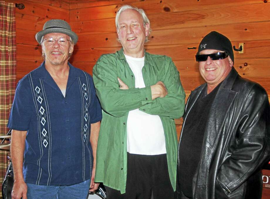Vitamin B-3 joins other bands at the Blues Blizzard dance on March 25, to benefit the CT Blues Society. Photo: Contributed Photo