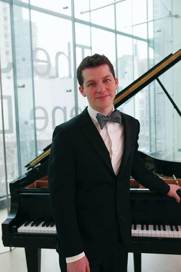 Pianist Henry Kramer. Photo: Contributed Photo