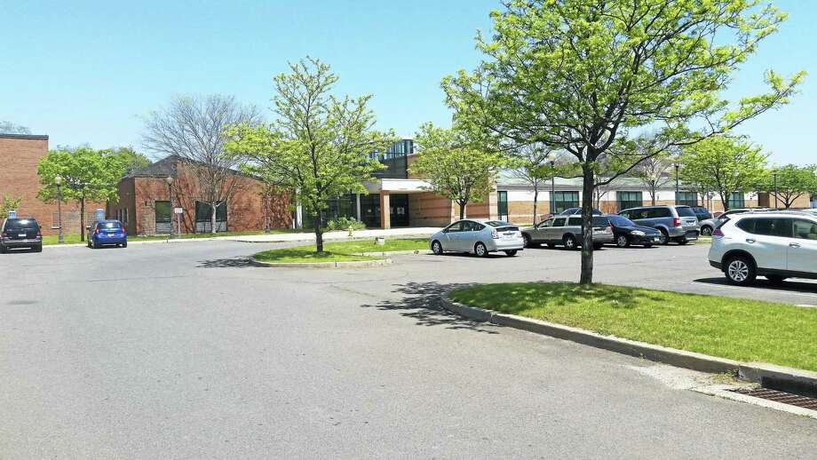 Wexler Grant Community School in New Haven Photo: William Kaempffer — New Haven Register