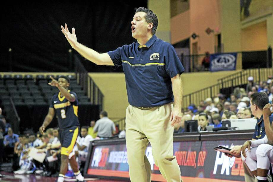 With Quinnipiac and Tom Moore parting ways this week, several names have been floated as possible replacements. Photo: The Associated Press File Photo  / FR121174 AP