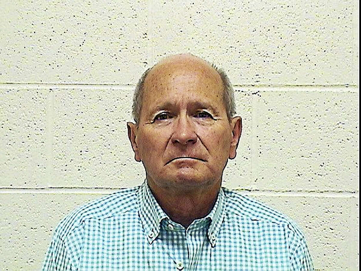 Daniel Gervais of Torrington has been charged with the murder of his wife, Phyllis.